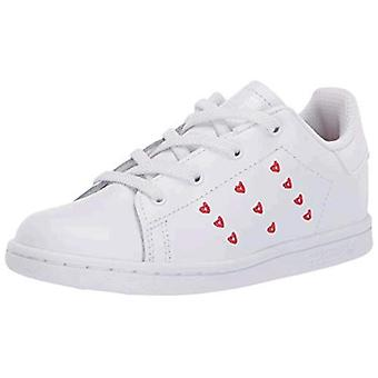 adidas Originals Infant Stan Smith Elastic Sneaker