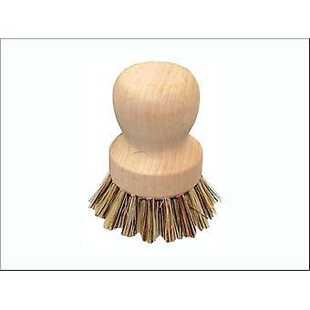 Eddingtons Pot Scrubbing Brush 410003