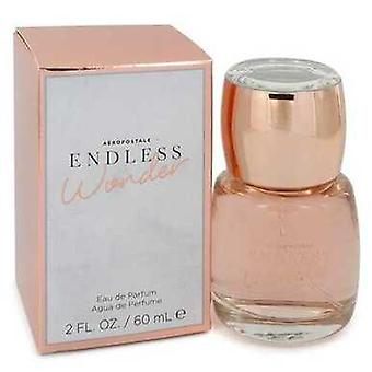 Endless Wonder By Aeropostale Eau De Parfum Spray 2 Oz (women) V728-542561