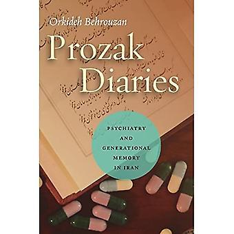 Prozak Diaries: Psychiatrie en generaties geheugen in Iran