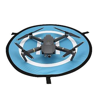 Rask fold landing pad, universell Fpv Drone-parkering forkle Pads
