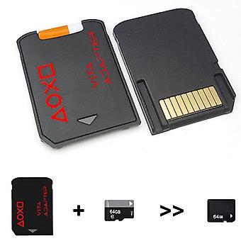 3.0 Sd2vita, για ps-vita μνήμη-κάρτα, για psvita παιχνίδι-κάρτα