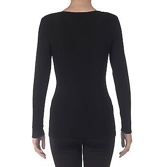 Oscalito 3436 Women's Wool Long Sleeve Top