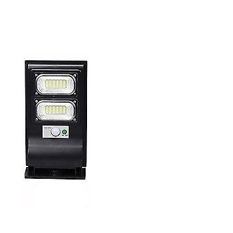 Led Solar, Pir Motion Sensor Wall Lamp