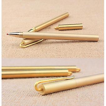 النحاس كليب قلم الحبر
