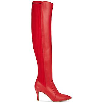 INC International Concepts Womens Izetta Closed Toe Over Knee Fashion Boots