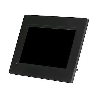 "Marco de fotos digital Denver Electronics PFF-710B 7"" 8 GB WIFI Negro"