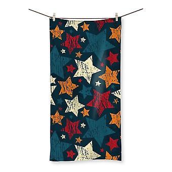 Pattern 7 beach towel