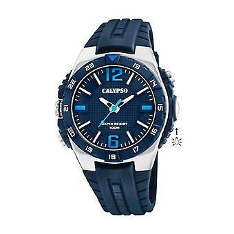 Calypso watch k5778/3