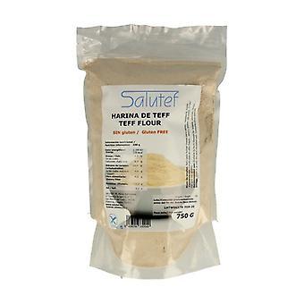 Teff flour 750 g of powder