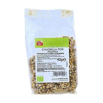 Chamomile whole flowers 40 g