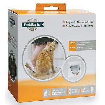 كلاسيك ستايويل يدوي 4 طريقة تأمين رفرف القط