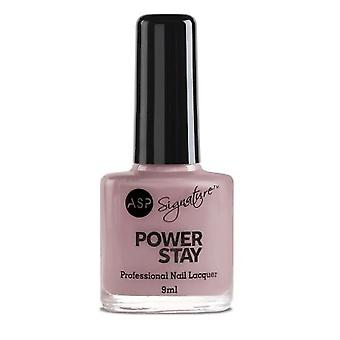 ASP Power Stay Professional Nail Lacquer - Over The Rainbow