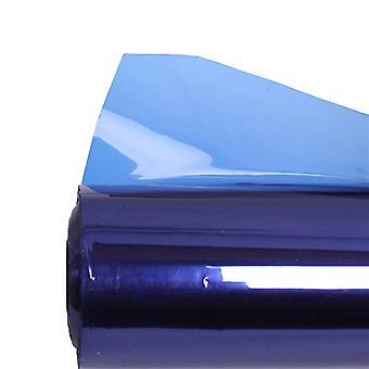 Selens 40 * 50cm gels color filter paper for studio light red head light blue