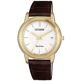 Ladies Watch Citizen FE6012-11A, Quartz, 33mm, 5ATM