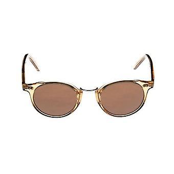 Cutler and Gross 1008 CBDBR Cinnamon Brown/Dark Brown Sunglasses
