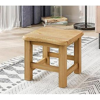 Small Square Stool For Shoes Change