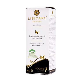 Libicare Intimate Gel 15 ml of gel