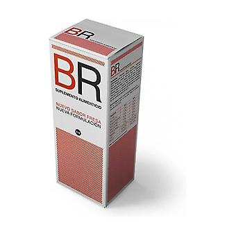 BR Syrup 250 ml