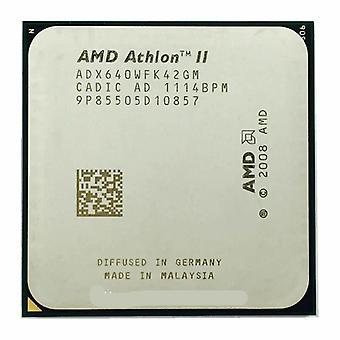 Amd Athlon  Quad-core Cpu Processor