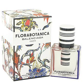 Florabotanica Eau De Parfum Spray par Balenciaga 1.7 oz Eau De Parfum Spray