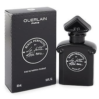 La Petite Robe Noire Black Perfecto Eau De Parfum Florale Spray By Guerlain 1 oz Eau De Parfum Florale Spray