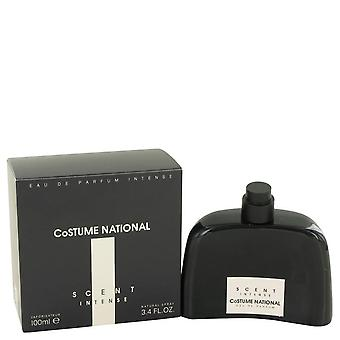 Costume National Scent Intense Eau De Parfum Spray By Costume National 3.4 oz Eau De Parfum Spray