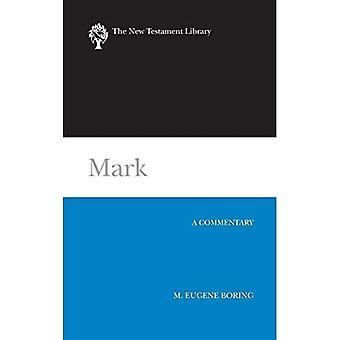 Markera: En kommentar (Nya testamentet arkiv)