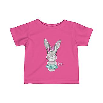 Happy Together Bunny Infant Tee