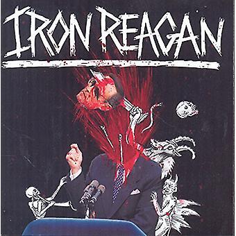 Iron Reagan - Tyranny of Will [CD] USA import