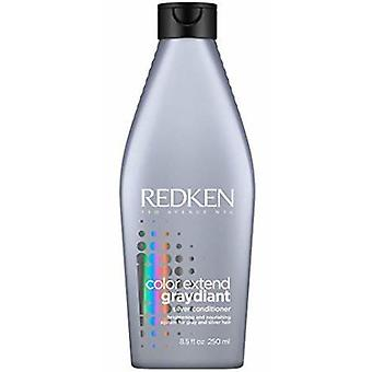 Redken Color Extend Graydiant Anlage