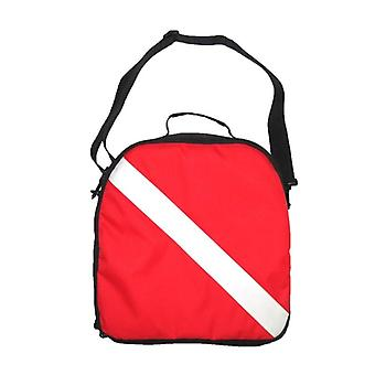New Scuba Diving Regulator Bag - Headgear Breathing Bag