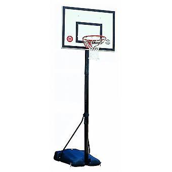 Sure Shot Basketball Heavy duty portable with rectangular board