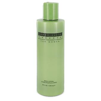 PERRY ELLIS RESERVE by Perry Ellis Body Lotion 8 oz