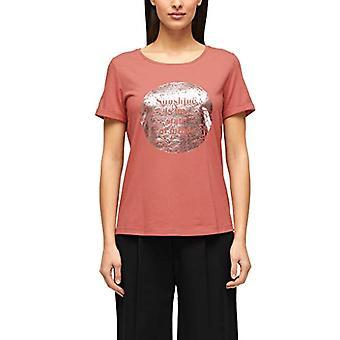 s.Oliver BLACK LABEL 150.10.104.12.130.2063808 T-Shirt, 21E1, 42 Donna