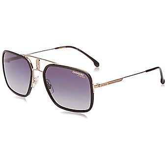 Carrera 1027/s Glasses, RHL/9O Gold Black, 59 Men's