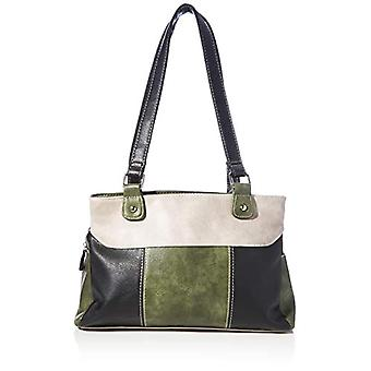 N.V. Bags EMMA Woman MULTI CLASSIC BAG WOMAN, Persimmon, One Size