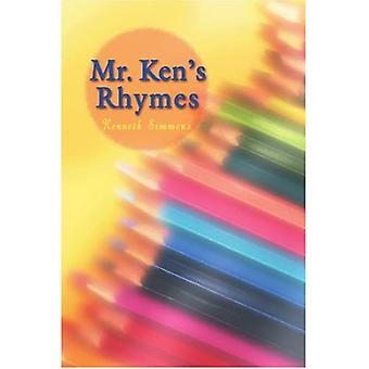 Mr. Ken's Rhymes