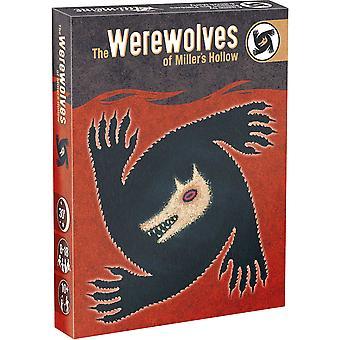 Werewolves of Miller's Hollow 2020 Edition
