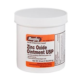 Rugby Skin Protectant Ointment, 16 Oz