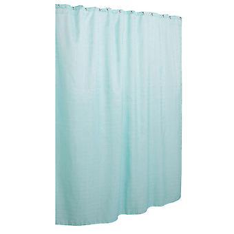 Green 180*180cm waterproof lattice dots jacquard shower curtain homi3928