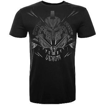 Venum gladiator 3.0 t-shirt black/black