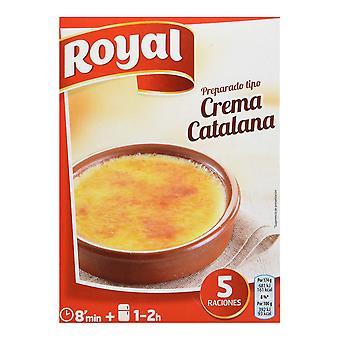 Creme katalanske kongelige (120 g)