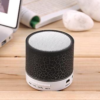 Mini A9 Bluetooth Wireless Speaker Tf Portable For Cell Phone Laptop Pc