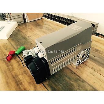 Промышленный открыватель дверей Промышленный секционный контроллер двигателя оператора