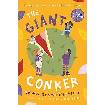 The Giant Conker