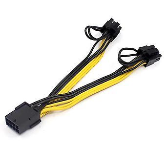 Grafische kaart voeding kabel