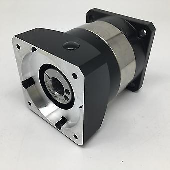 Nema32 Planetary Gearbox Speed Ratio 10:1 For 750w Servo Motor