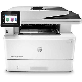 طابعة متعددة الوظائف HP Laserjet PRO M428FDN الأبيض