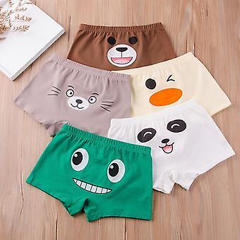 Pure Cotton Boxer Underpants